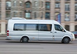 14-16 seat luxury mini bus hire
