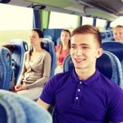 bus hire for individuals
