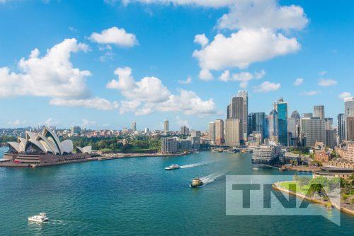 Sydney Circular Quay Bus Hire