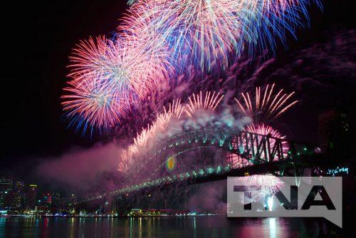 Sydney Bus Hire for Public Events