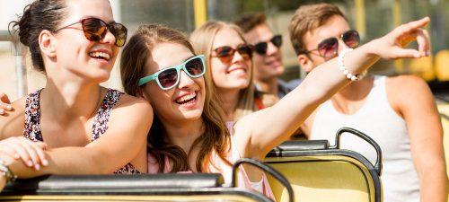 Tour Bus Hire