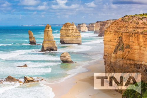 Great Ocean Road Bus Charters and Bus Hire