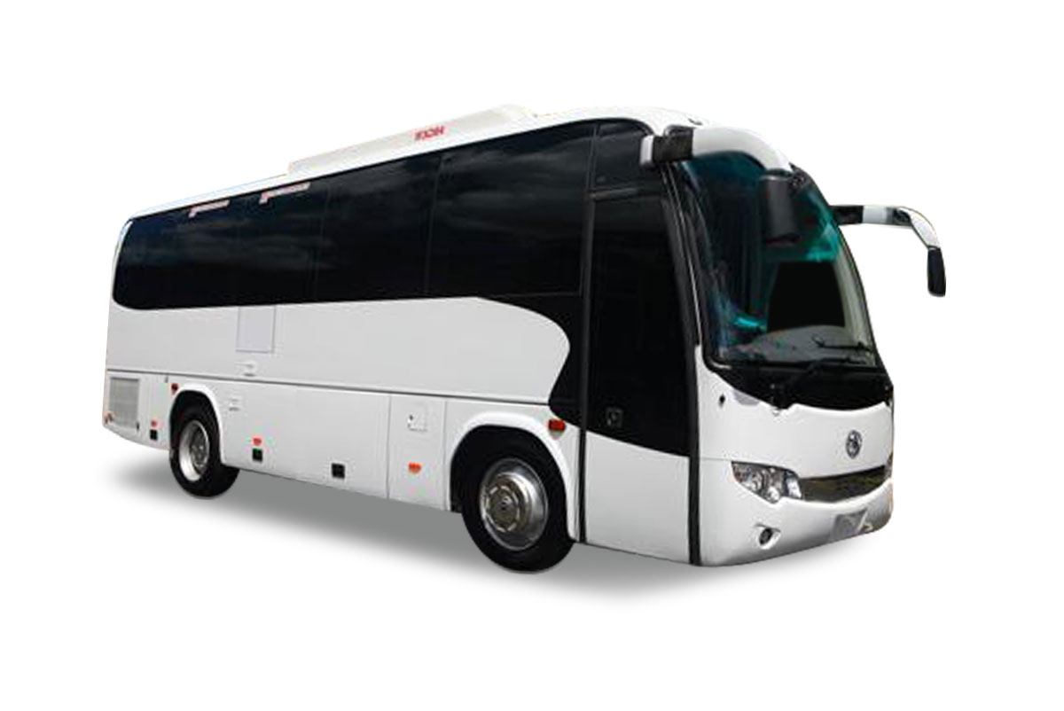 22 Seat Midi Coach