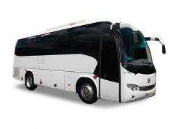 33 Seat Midi Coach