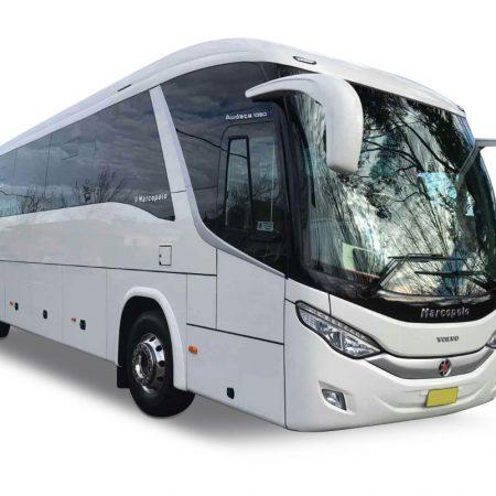 57 Seat coach