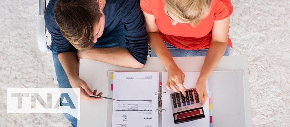 event budget planning