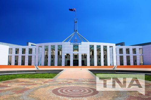 Parliament House Canberra Bus Tours and Charters