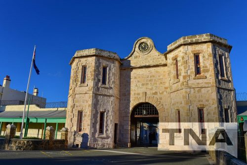 Fremantle Prison - Tours and Coach Charters