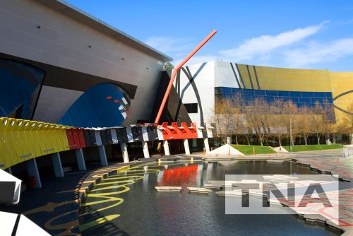 Bus Hire and Minibus Hire to National Museum of Australia