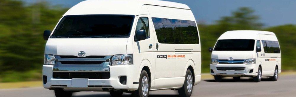 our bus hire fleet
