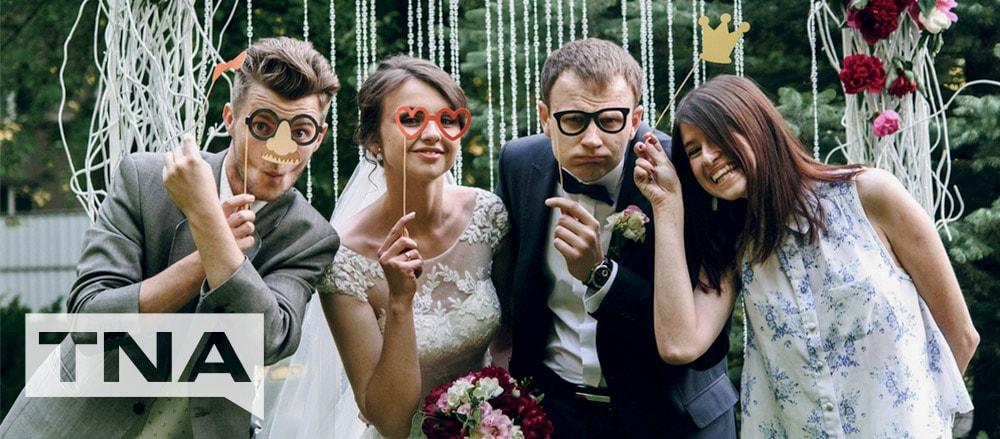 guest-friendly wedding bus hire